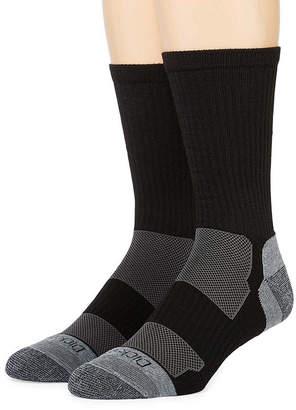 Dickies Sorbtek 2 Pk. Crew Socks