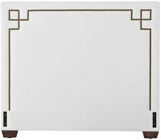 Serena & Lily Octavia Headboard with Nailheads