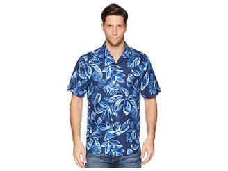 Tommy Bahama Luna Leaves Camp Shirt