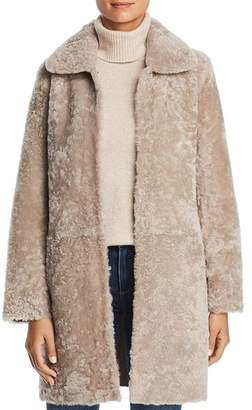 Maximilian Furs Reversible Lamb Shearling Coat - 100% Exclusive