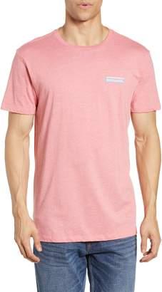 12e8a4aed Vineyard Vines Geo Wave Box Island T-Shirt