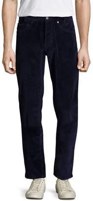 Gilded Age Solid Corduroy Pant