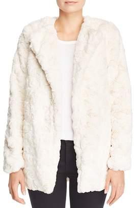 Sadie & Sage Faux-Fur Jacket