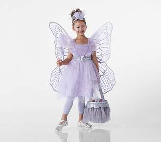 Pottery Barn Kids Star Light Up Fairy Lavender : 4-6y : : : ( 428000 )
