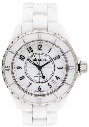 Chanel J12 Automatic Ceramic