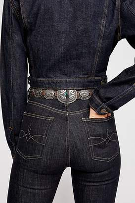 Understated Leather Rayne Concho Western Belt