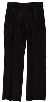 Gucci 1999 Cashmere Dress Pants
