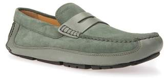 Geox Melbourne 4 Driving Loafer (Men)