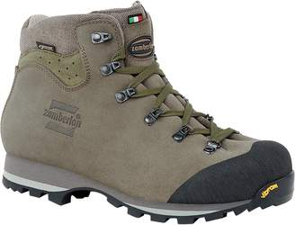 ... Zamberlan Trackmaster GTX RR Hiking Boot - Mens