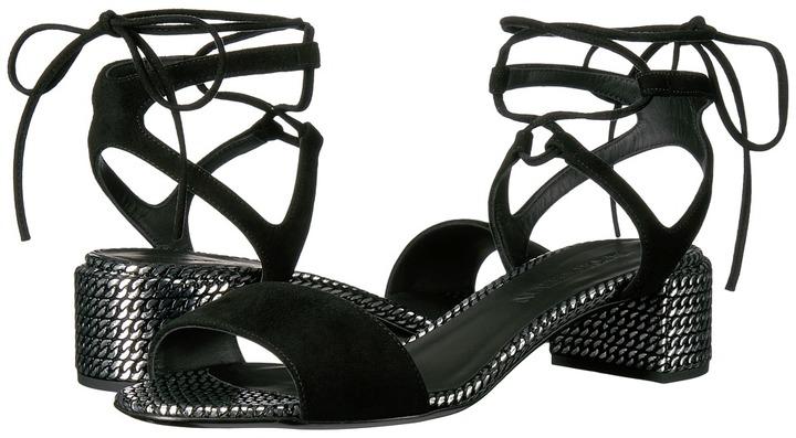 Emporio Armani - X3P586 Women's Shoes