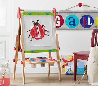 Pottery Barn Kids Art Easel