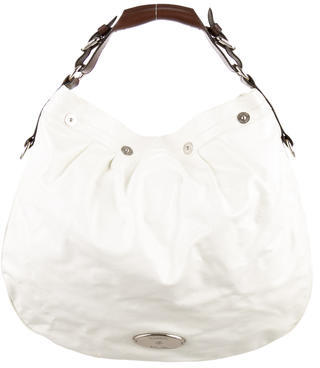 Mulberry Mitzy Bag $420 thestylecure.com