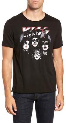 John Varvatos KISS Graphic T-Shirt