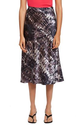 Callipygian Tie Dye Skirt