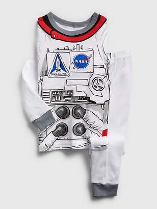 Gap NASA Astronaut PJ Set