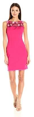 Elie Tahari Women's Laurence Dress