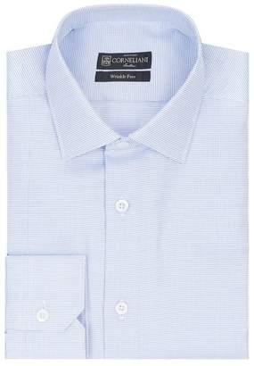 Corneliani Birdseye Shirt