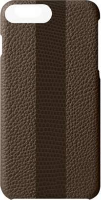 MAiSON TAKUYA Lizard Stripe iPhone 7 Plus Case