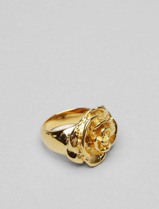 Moss Mills Rosie Ring
