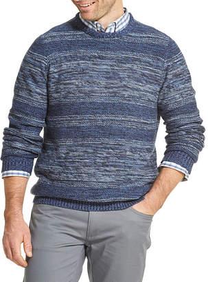 Van Heusen Marled Crew Neck Sweater