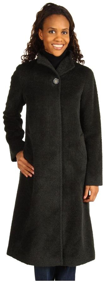 Hilary Radley SB 45 Coat (Carbon) - Apparel