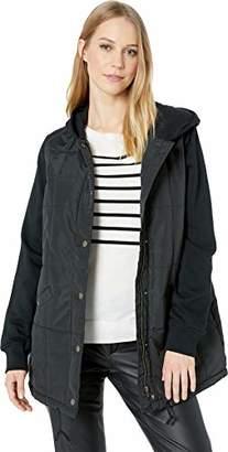 RVCA Junior's PIDY Jacket