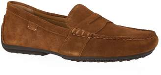Polo Ralph Lauren Suede Reynold Loafers