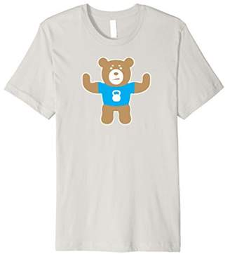 Fit Events Teddy Fit Bear Shirt