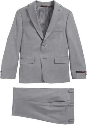 Michael Kors (マイケル コース) - Michael Kors Stretch Wool Suit
