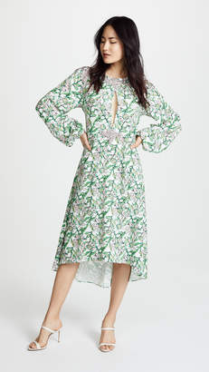 DAY Birger et Mikkelsen DODO BAR OR Marisa Print Dress