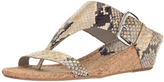 Donald J Pliner Women's Doli4 Wedge Sandal