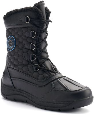 Totes Erika Women's Winter Duck Boots $79.99 thestylecure.com