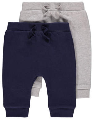 George Joggers 2 Pack