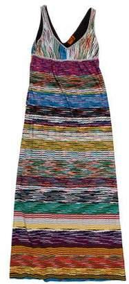 Missoni Maxi Knit Dress