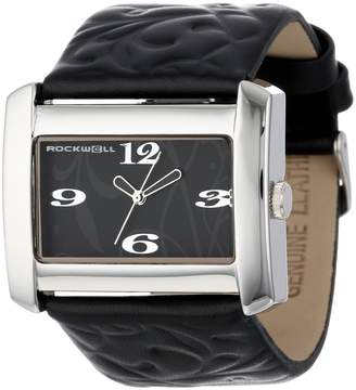 Rockwell Women's VN102 Women Vanessa Patent Leather with Watch