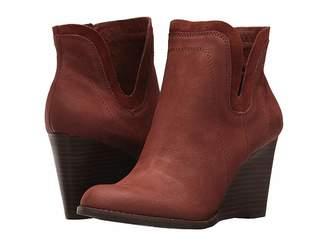 Lucky Brand Yenata Women's Shoes