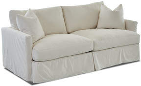 Wayfair Custom Upholstery Madison Slipcovered Sofa