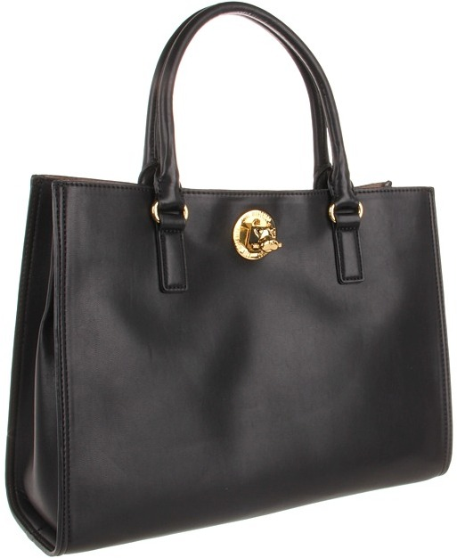 Love Moschino JC4273PP0XKD0 (Black) - Bags and Luggage