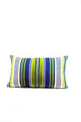 Elaine Smith Deep Sea Lumbar Pillow