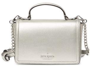 Kate Spade Patterson Drive Maise Leather Crossbody Bag