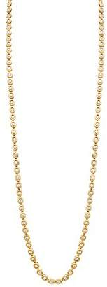 Oasis Gumuchian 18K Yellow Gold Diamond Link Necklace, 33""