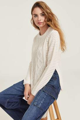 Ardene Heavy Knit Sweater