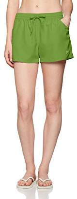 Olympia Women's Damen-Shorts Victoria Non-Wired Swim Shorts,(Manufacturer Size: 38)