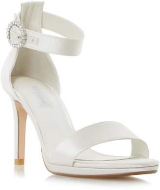 fc961699f4a47d Dune Adjustable Buckle Sandals For Women - ShopStyle UK