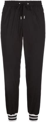 Dolce & Gabbana Lightweight Cotton Sweatpants