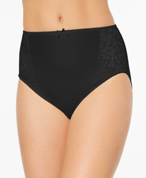 Bali Double Support Collection Hi Cut Brief Dfdbhc