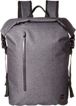 Knomo London Thames Cromwell Top Zip Backpack Backpack Bags