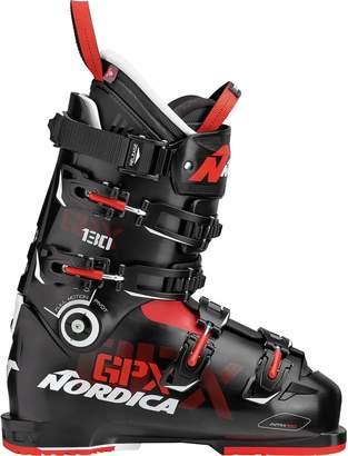 Nordica GPX 130 Ski Boot - Men's