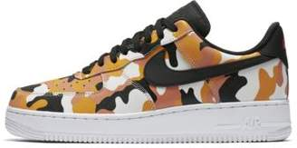 Nike Force 1 '07 Low Camo