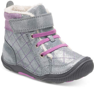 Stride Rite SRT Phoebe Boots, Baby Girls & Toddler Girls